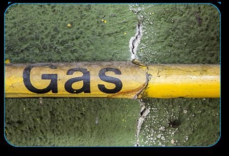 Dallas Gas Piping Repair Services & Dallas Gas Piping Repairs